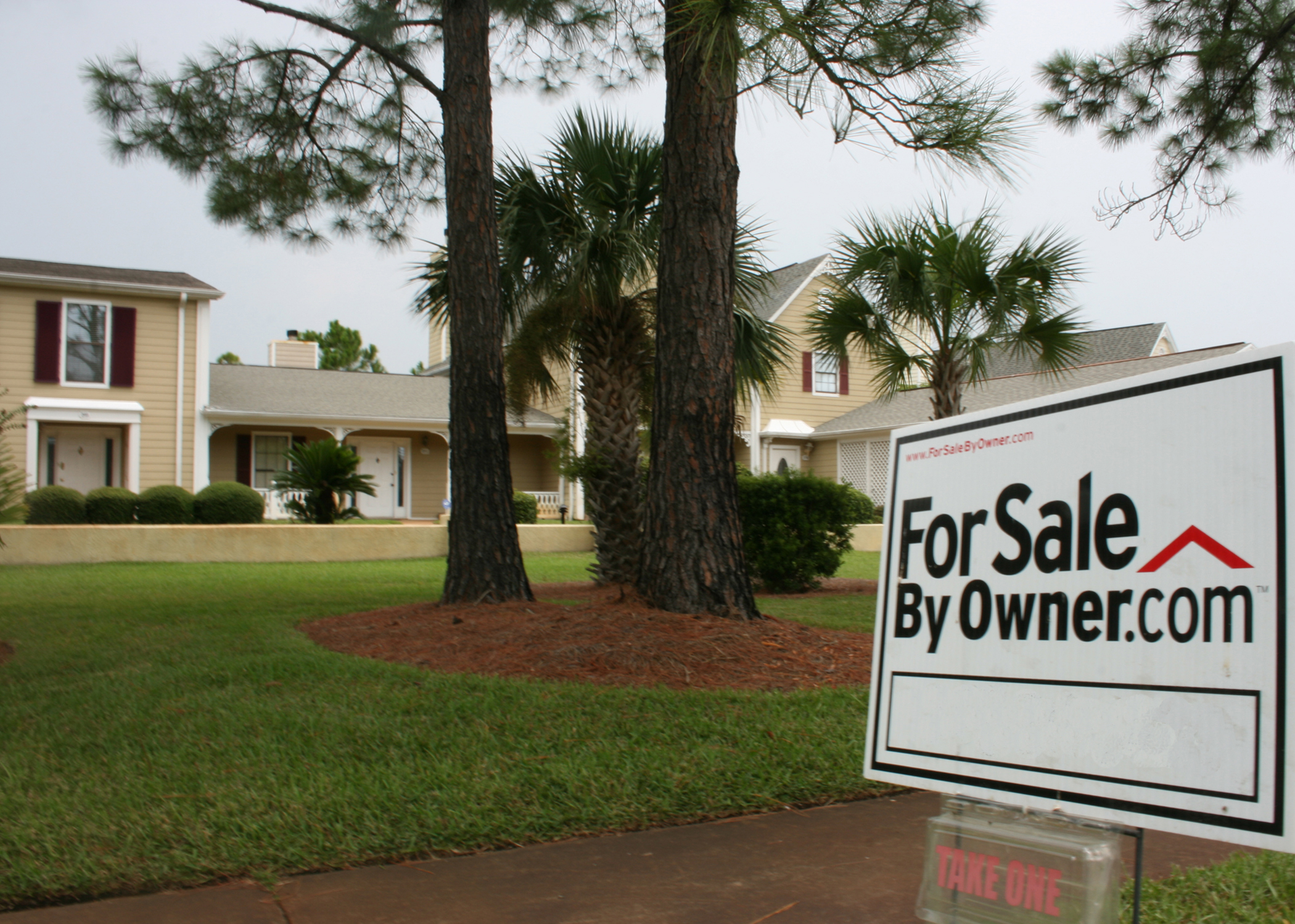 Why aren't more homeowners becoming sellers?