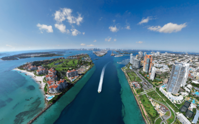 What are the Best Neighborhoods in Ft. Lauderdale Real Estate that are Close to the Ocean?