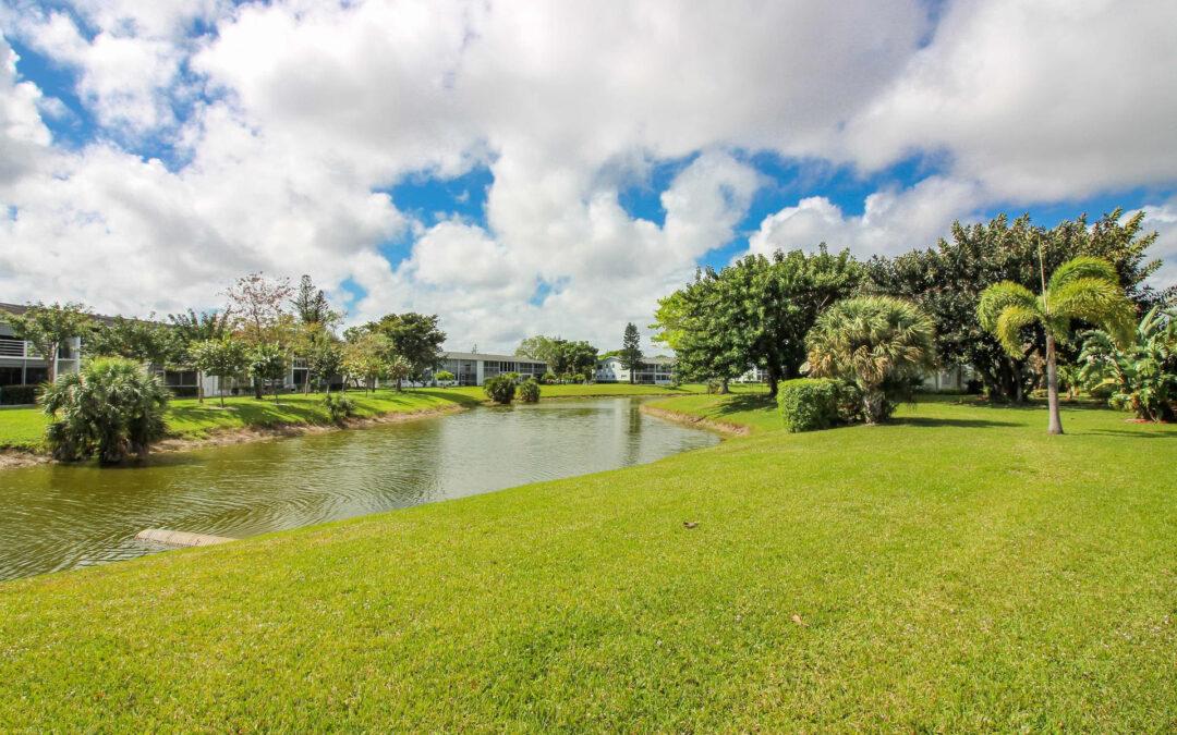 Homes For Sale In Deerfield Beach